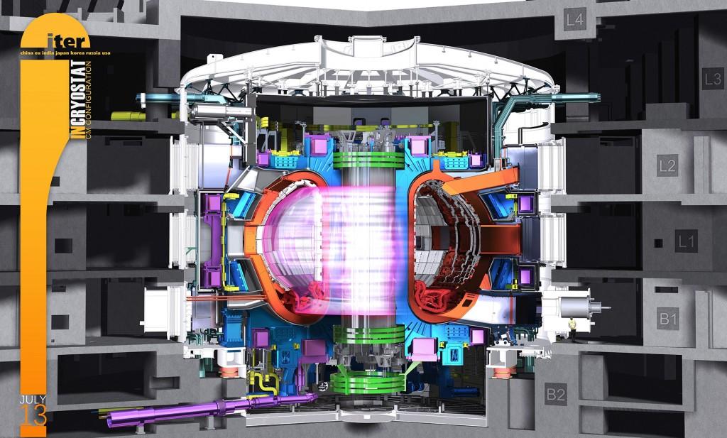 ITER Vessel