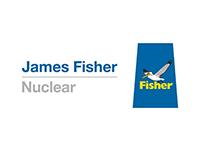 James Fisher logo