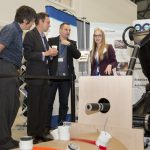 RACE expo proves a hit with UK robotics community