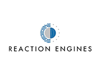 Reaction Engines logo