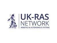 UK RAS Network logo