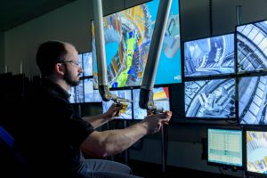 UKAEA announces collaboration with ITER Organization in remote handling
