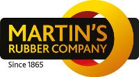 Martin's Rubber Company logo