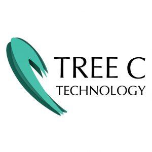 Tree C logo