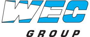 WEC group logo
