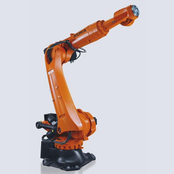 Kuka Robotic Arm